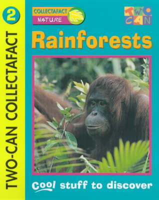 Rainforests by Lucy Baker