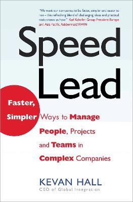 Speed Lead by Kevan Hall