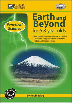 Earth and Beyond: 6-8 years by Kevin Rigg