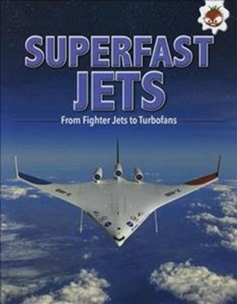 Superfast Jets book