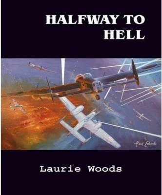 Halfway to Hell by Laurie Woods