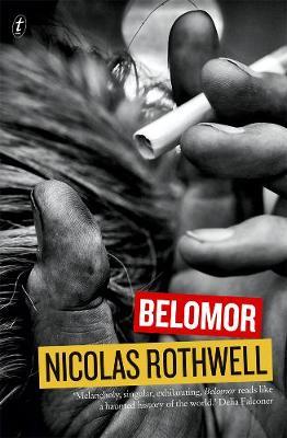 Belomor book