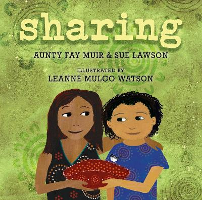 Sharing book