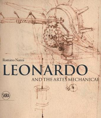 Leonardo and the artes mechanicae book