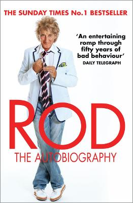 Rod: The Autobiography book