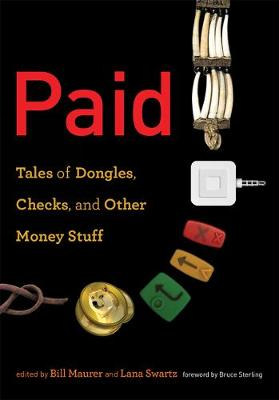 Paid by Bill Maurer