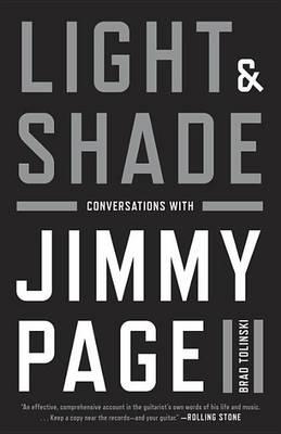 Light and Shade by Brad Tolinski