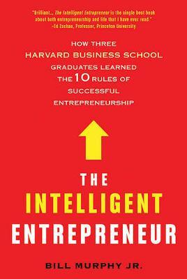 Intelligent Entrepreneur book