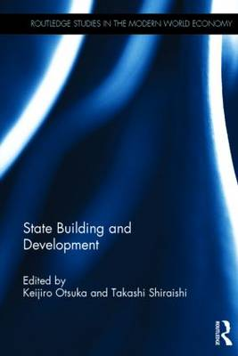 State Building and Development by Keijiro Otsuka
