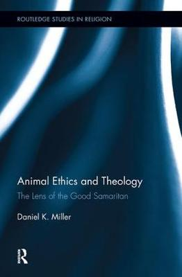 Animal Ethics and Theology book