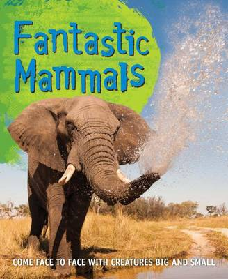 Fast Facts: Fantastic Mammals by Kingfisher Books