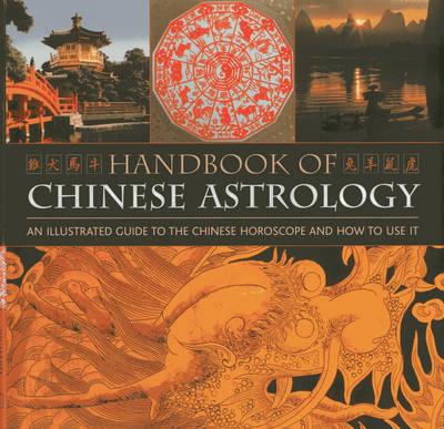 Handbook of Chinese Astrology book