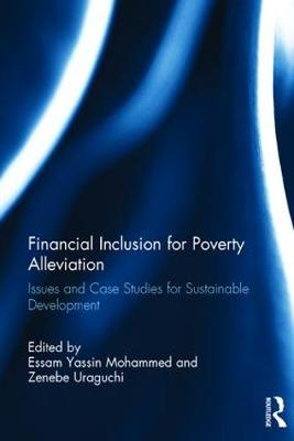Financial Inclusion for Poverty Alleviation book