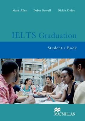 IELTS Graduation Student's Book by Mark Allen