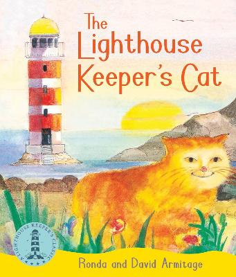 The Lighthouse Keeper's Cat by Ronda Armitage