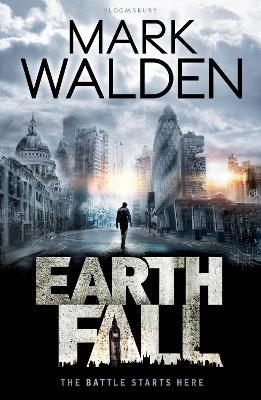 Earthfall by Mark Walden