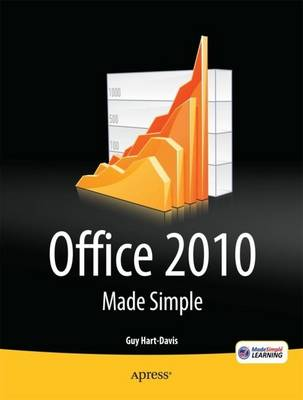 Office 2010 Made Simple by Guy Hart-Davis
