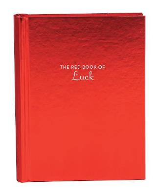 The Red Book of Luck by Chronicle Books