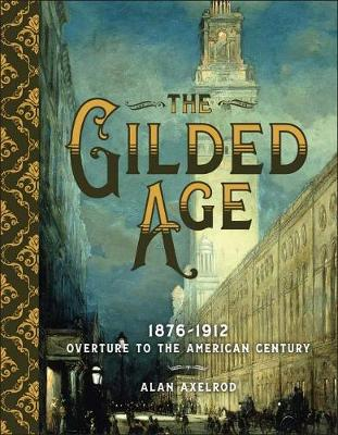 Gilded Age book