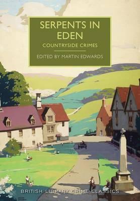 Serpents in Eden by Chief Scientist Martin Edwards