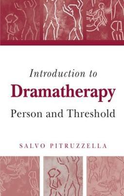Introduction to Dramatherapy by Salvo Pitruzzella