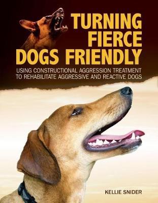 Turning Fierce Dogs Friendly by Kellie Snider