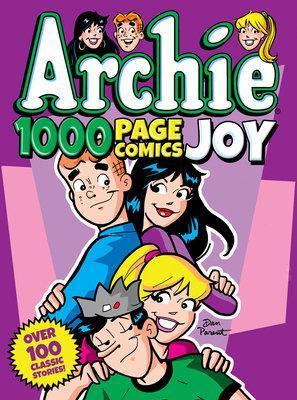 Archie 1000 Page Comics Joy by ARCHIE SUPERSTARS