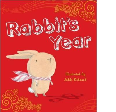 Rabbit's Year book