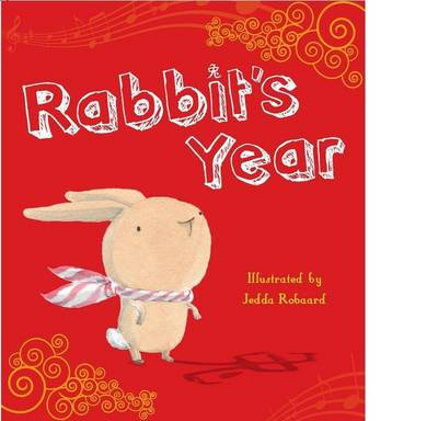 Rabbit's Year by Melissa Keil