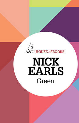 Green by Nick Earls