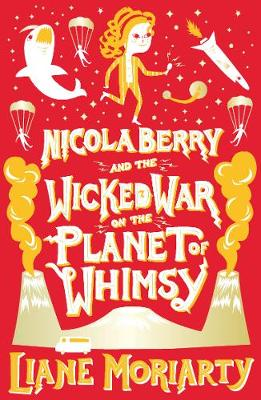 Nicola Berry 3 by Liane Moriarty