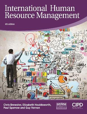 International Human Resource Management by Christopher Brewster