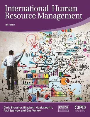 International Human Resource Management by Christopher Brewster