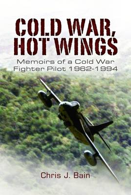 Cold War, Hot Wings book