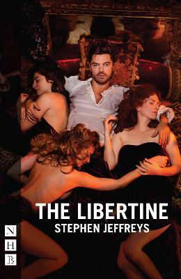 The Libertine by Stephen Jeffreys