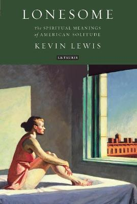 Lonesome by Kevin Lewis
