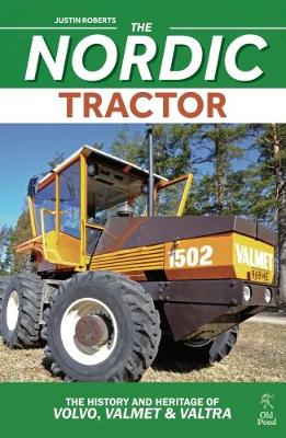 The Nordic Tractor by Justin Roberts