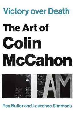 Victory over Death: The Art of Colin McCahon book