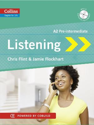 Listening by Chris Flint