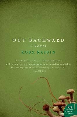 Out Backward by Ross Raisin