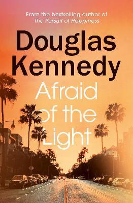 Afraid of the Light book