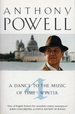 Dance To The Music Of Time Volume 4 book