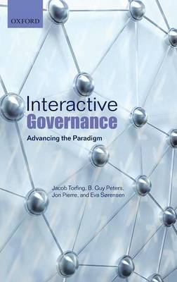 Interactive Governance by Jacob Torfing