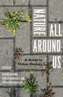 Nature All Around Us book