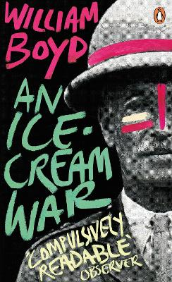 Ice-cream War by William Boyd