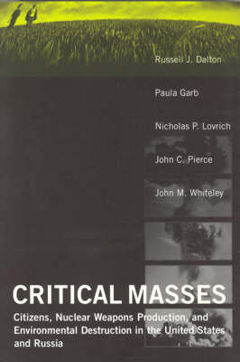 Critical Masses by Russell J. Dalton