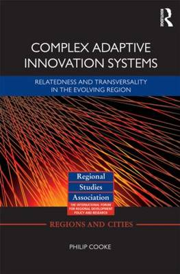 Complex Adaptive Innovation Systems book