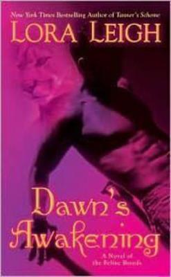 Dawn's Awakening book