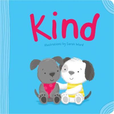 Kind by Sarah Ward