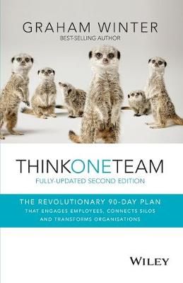 Think One Team by Graham Winter